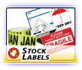 Labels - Shipping / DOT
